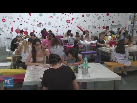 Christmas toys made for needy children in Argentina