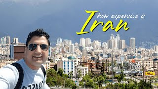 Budget Travel: How Expensive is Iran?