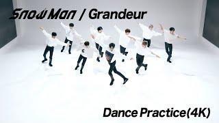 「Grandeur」Dance Practice #ひとりじゃないって最強だ ――――――――――――――――― ◇「Grandeur」Music Video(YouTube Ver.)