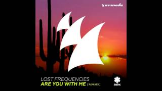 Lost Frequencies - Are You With Me (Tom Budin Remix)