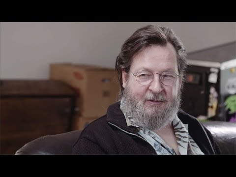 Lars von Trier Interview: Through the Black Forest