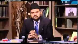 How the prophecy of Musleh Maoud completed from the Life of Musleh Maoud..