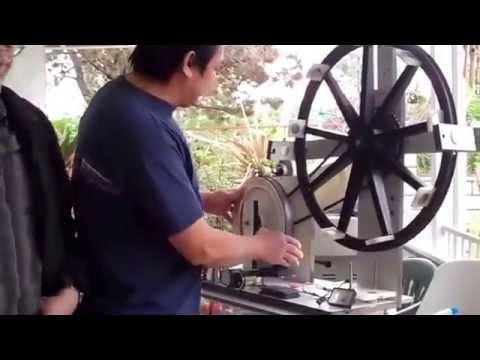 Zero Point Free Energy Generator, Magnetic Powered Generator