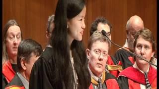UNSW graduation ceremony 2012, Sydney, AU: Part_3 Thumbnail
