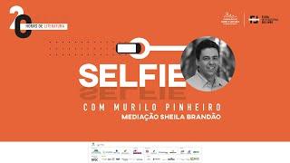 """20 HORAS DE LITERATURA """"Selfie"""""""