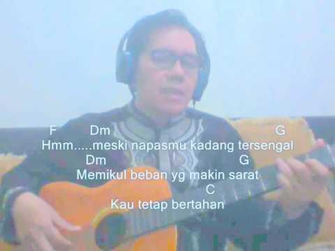 chord lagu datování královny ayah