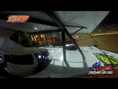 #7A Corey Almond - Crate - 3-7-20 Lancaster Motor Speedway - In-Car Camera