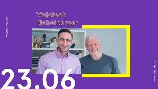 Wojciech Eichelberger, 20m2 talk-show, teaser 341