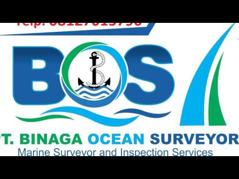PT. Binaga Ocean Surveyor - A Marine Surveyor company at Batam, Indonesia