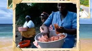 Sweet Jamaica~Eric Donaldson