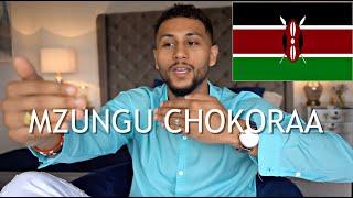 HOW I BECAME HOMELESS ( CHOKORAA) IN THE TOUGH STREETS OF NAIROBI KENYA