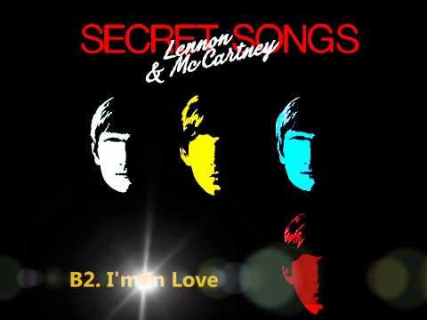 THE BEATLES-THE SECRET SONGS OF LENNON & MCCARTNEY-FULL ALBUM