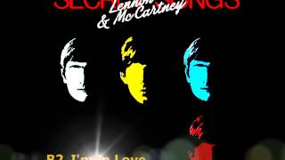THE BEATLES-THE SECRET SONGS OF LENNON & MCCARTNEY-FULL ALBUM