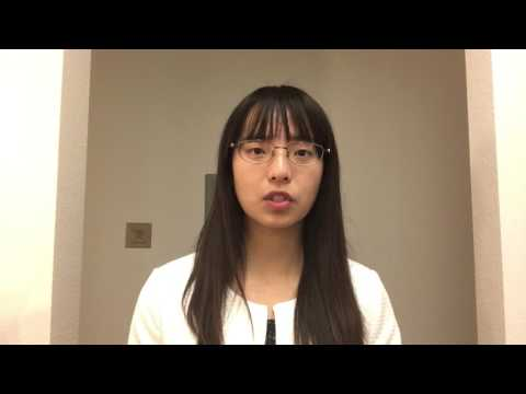 Xin Zhou--Optional Video Essay for MSM at The University of Texas at Austin