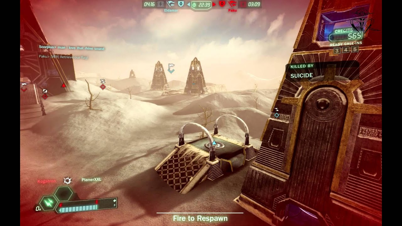 Tribes ascend competitive guide the soldier mp4 hd video download.