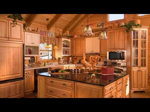 ☑️ Incredible Small Log Home Design Ideas | Log Cabin House Nation
