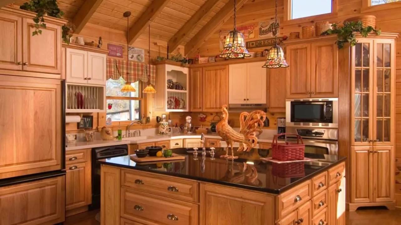 ☑️ Incredible Small Log Home Design Ideas
