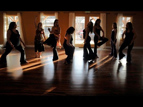 Take A Nia Dance Fitness Class Online to Moodfood by Moodswings.