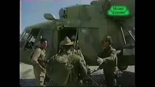 Песни Афганской Войны - Зеленка