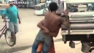 WE LOVE BRAZIL 2015 #01 Brasil fail compilation 01