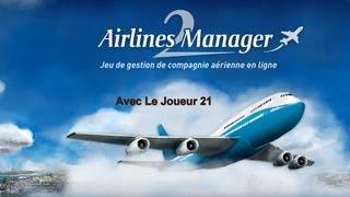 """AM 2 Le commencement Ep. 2 """"Lejoueur21"""""""