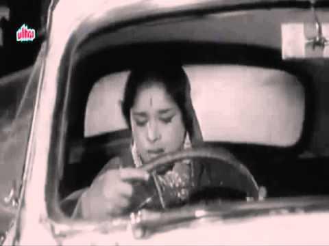 BF Ashok Kumar, Ragini, Aadhi Raat Ke Baad 2