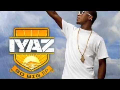 Iyaz - So big instrumental Remake