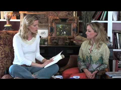 New Tracy Porter Inspiration Video... BOOKS!... Our Endless Obsession!!