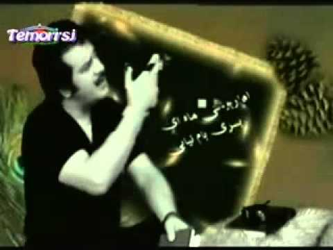Rahim Mehreyar _ درزندگی از غشق بجز نام نیابی ( Sultan Ghazal )