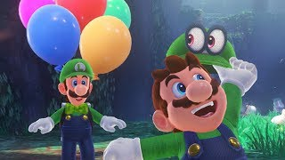 Luigi's Balloon World thumbnail