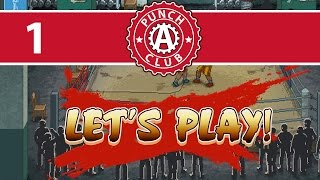 Let's Play Punch Club 1