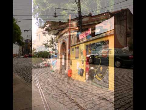 Rio de janeiro santa teresa HD