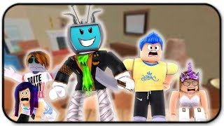 Simon Says In Roblox Murder Mystery 2! Youtubers Only!