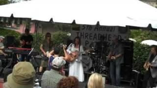 The Rain Song -- Continental Drifters