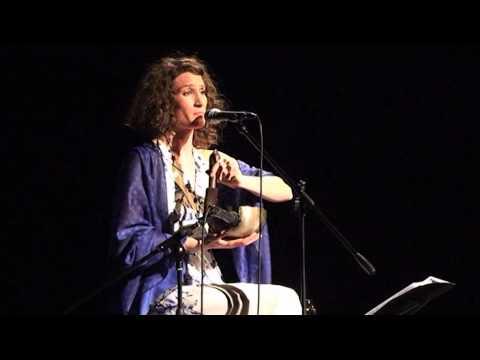 Alja Petric - Ej  lasko lasko ( czech folk song )