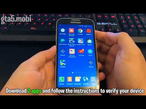 GTA 5 Android - How to Download GTA 5 Mobile (Android and iOS)
