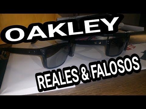 96b2692390 Oakley Jawbreaker vs. Foakley Jawbreaker, gafas de Ali Express - YouTube