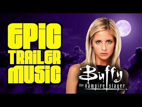 BUFFY The Vampire Slayer (EPIC Orchestral Cover)
