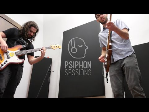 Psiphon Sessions: Nick Millevoi + Desertion Mp3