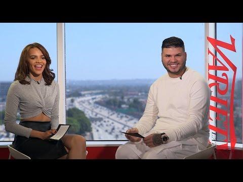 ¡Farruko Y Leslie Grace Se Entrevistan Entre sí!