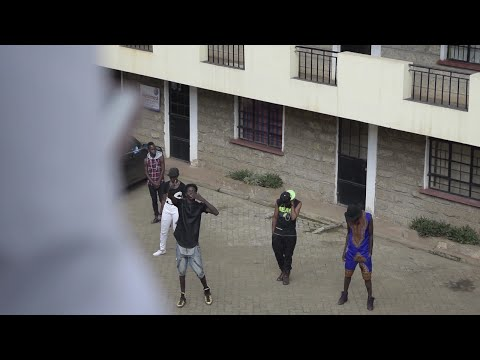 Darling Elani ft Jose Chameleone. Dance cover by Bolt D'dancer.