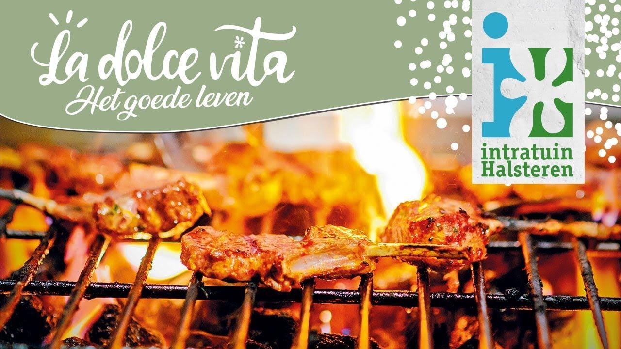 low priced e2245 cb0de Intratuin La Dolce Vita - Dé barbecue expert