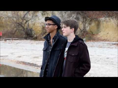 Boys In Love-silent Short Film