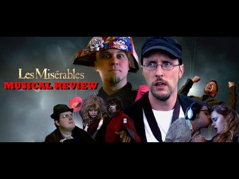 Les Miserables – Nostalgia Critic