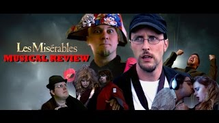 Les Miserables - Nostalgia Critic