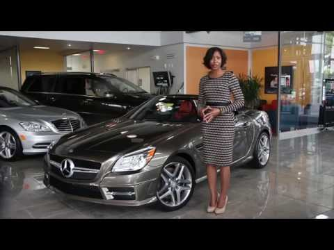 2015 mercedes benz slk class in raleigh north carolina for Mercedes benz of raleigh nc