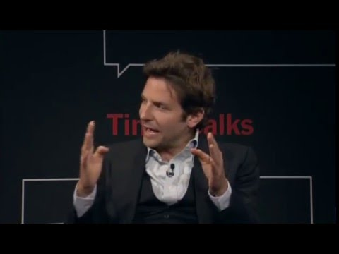 Bradley Cooper | Interview | TimesTalks
