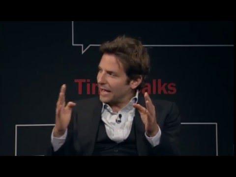 Bradley Cooper   Interview   TimesTalks