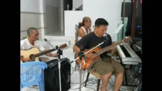 Thế Rồi Một Mùa Hè  | Phạm Mạnh Cương | Guitar Ngẫu Hứng