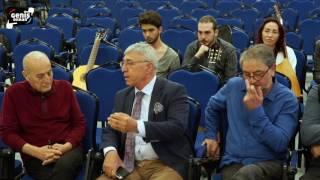 Okan Üniversitesi Konservatuvar Öğrencilerine Prova Sürprizi! - Fuat Güner Kampüste